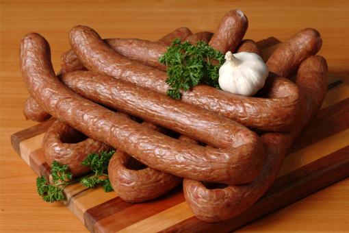 Original Smoked Polish Sausage