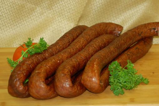 Wedding Sausage