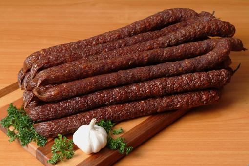 Dry Polish Sausage