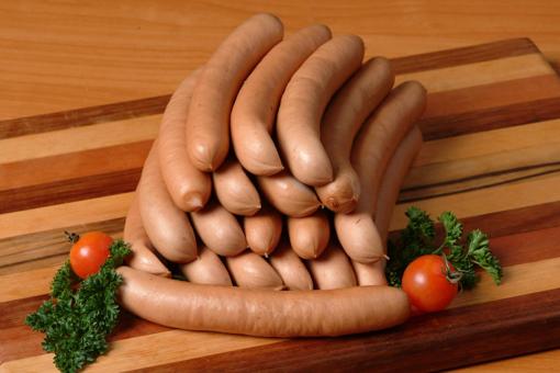 Regular Hot Dogs