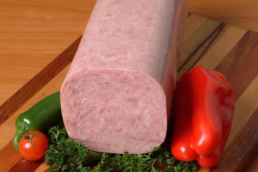 Spiced Ham
