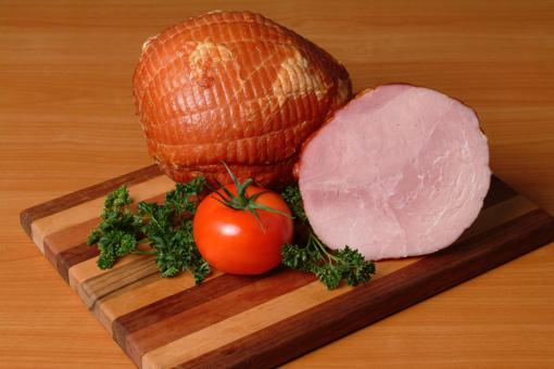 Boneless Baked Ham