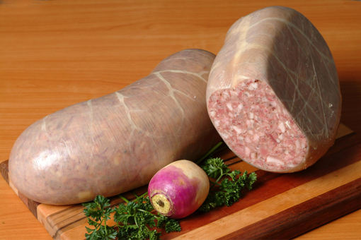 Bolszewik Head Cheese