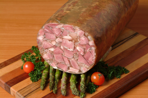 Regular Head Cheese