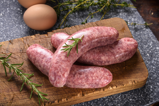 Fresh Lithuanian Sausage