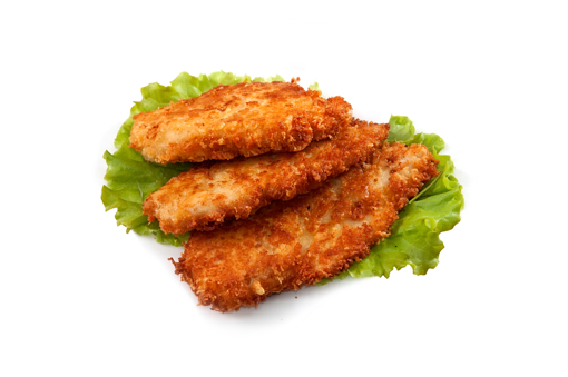 Grandma's Chicken Cutlet